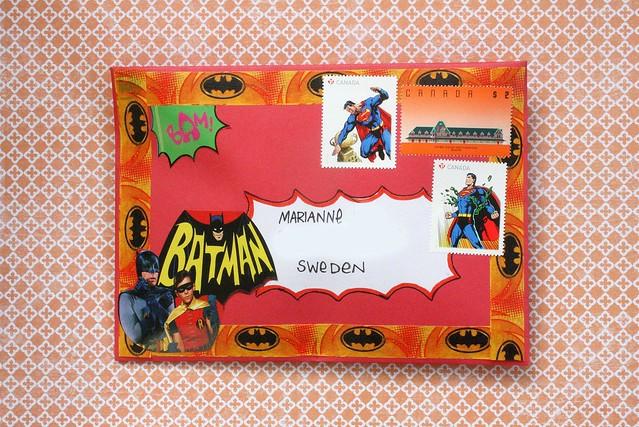 Batmail