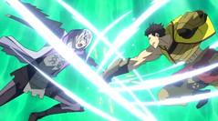 Sengoku Basara: Judge End 12 - 02