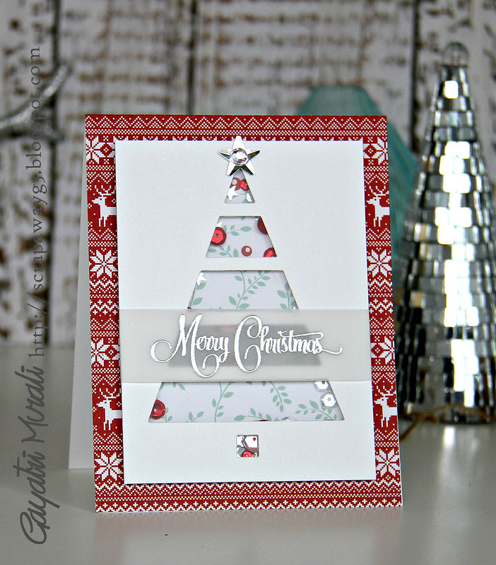 nordic merry christmas card2