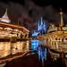Reflections of Fantasyland