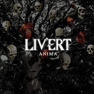 """LIV'ERT's 1st full album """"ANIMA"""" goes on sale on February 21 2015"""