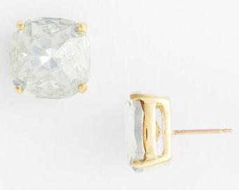 kate spade crystal