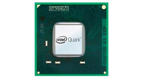 Quark Intel