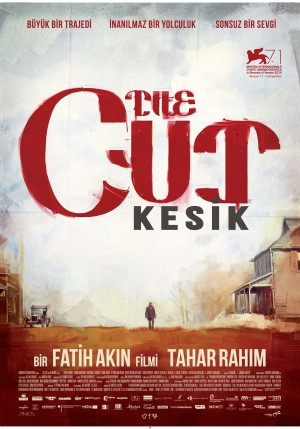 Kesik - The Cut (2014)