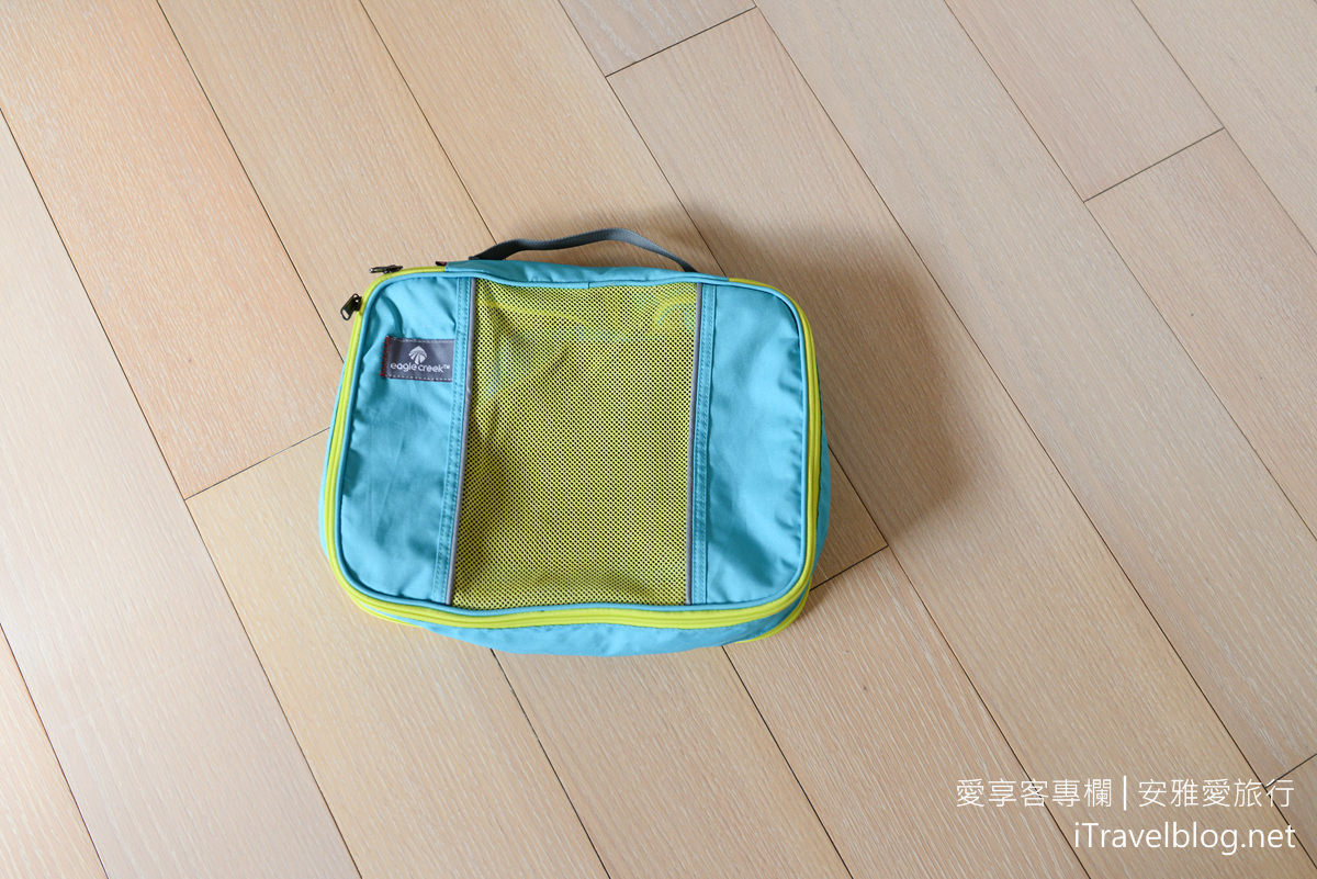 出国行李打包术 02