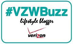 #VzwBuzz Blogger