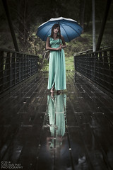 umbrella, clothing,