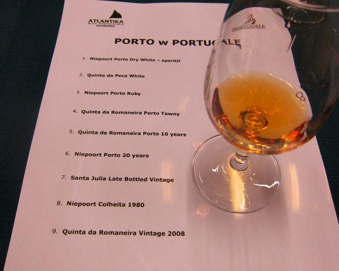 Porto w Portucale