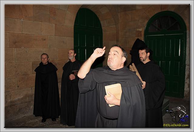 Oña, Despensa de la Abadía (4)