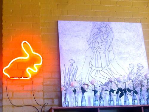 Red Velvet Lounge