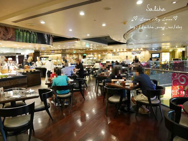 台北飯店午餐下午茶吃到飽遠企cafe (49)
