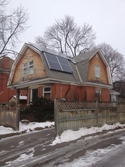 Solar Roofs!