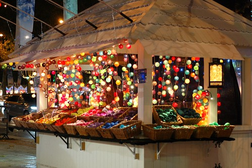Paris Christmas Market9
