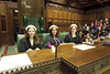 UK Youth Parliament 2014: First World War Centenary Commemoration