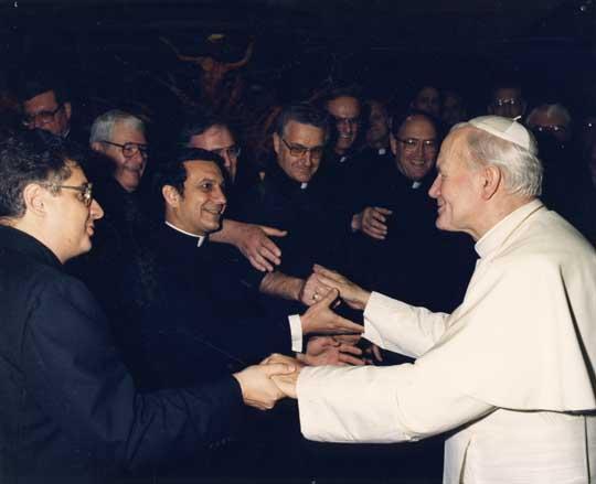 Giáo Huấn Của Thánh Giáo Hoàng Gioan Phaolô II Về Đời Sống Thánh Hiến: Giá Trị Của Đời Sống Thánh Hiến - Bài 5