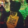 @thelittlecraftshow bear