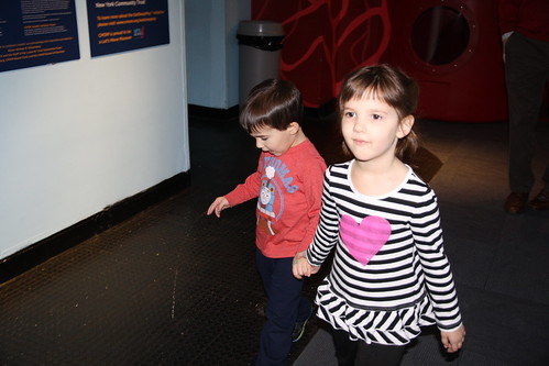 Children's Museum of Manhattan 2014