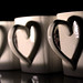 Small photo of Heart Cups Contribution