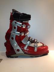 Skialpove boty Dynafit ZZero 4 (vel. 29) - titulní fotka