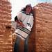 Me in Joshua Tree by 37KNUCKLEHEAD