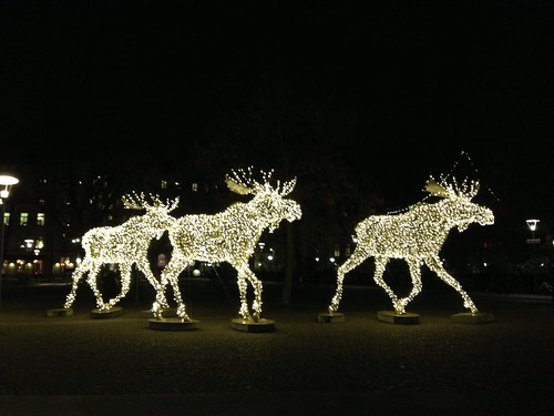 christmas lights elk sthlm