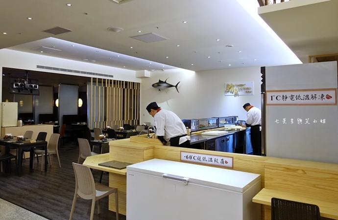 3 Lamigo 那米哥會館黑鮪魚專賣店