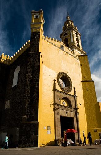 Convento de San Gabriel