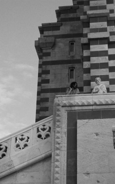 Marsiglia, Notre Dame de la Garde