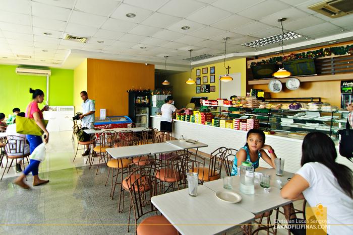 Susie's Cuisine in San Fernando, Pampanga