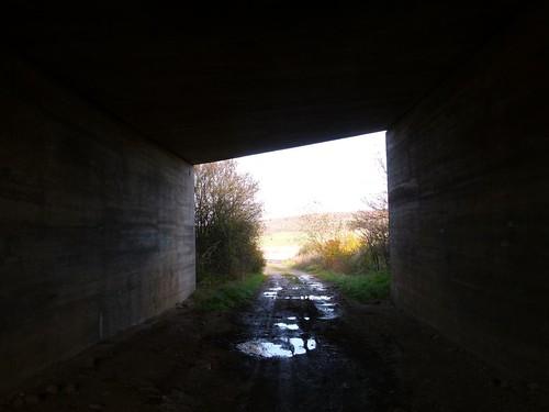 A4 Feldwegunterführung östl. Göttern Nov. 2014_010