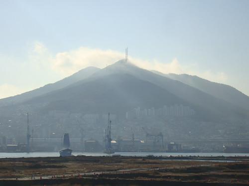 Yeongdo Busan