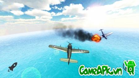 Air Strike HD v1.0 Full cho Android