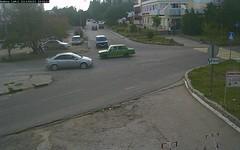 09:35:02, 23 сентября 2014, веб-камера 2 в Щёлкино