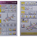 Qatar Airways' A350 XWB (first delivery ever) - safety card by David B. - just passed the 5 million views. Thanks