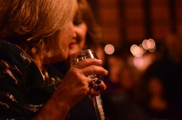 Conversaciones con buen vino de Jerez