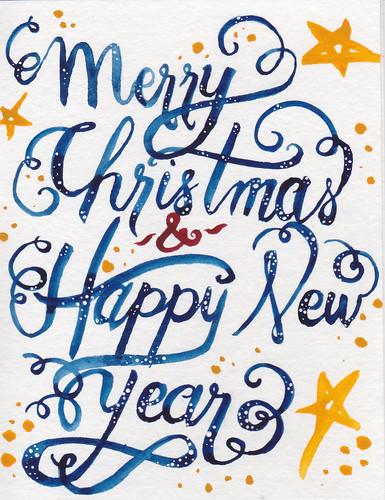 MerryNewYearCard