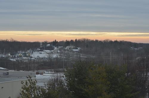landscape view middletownny orangecountyny