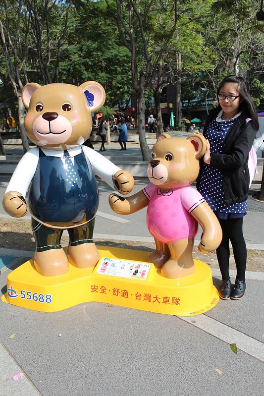 台中泰迪熊嘉年華 (55)
