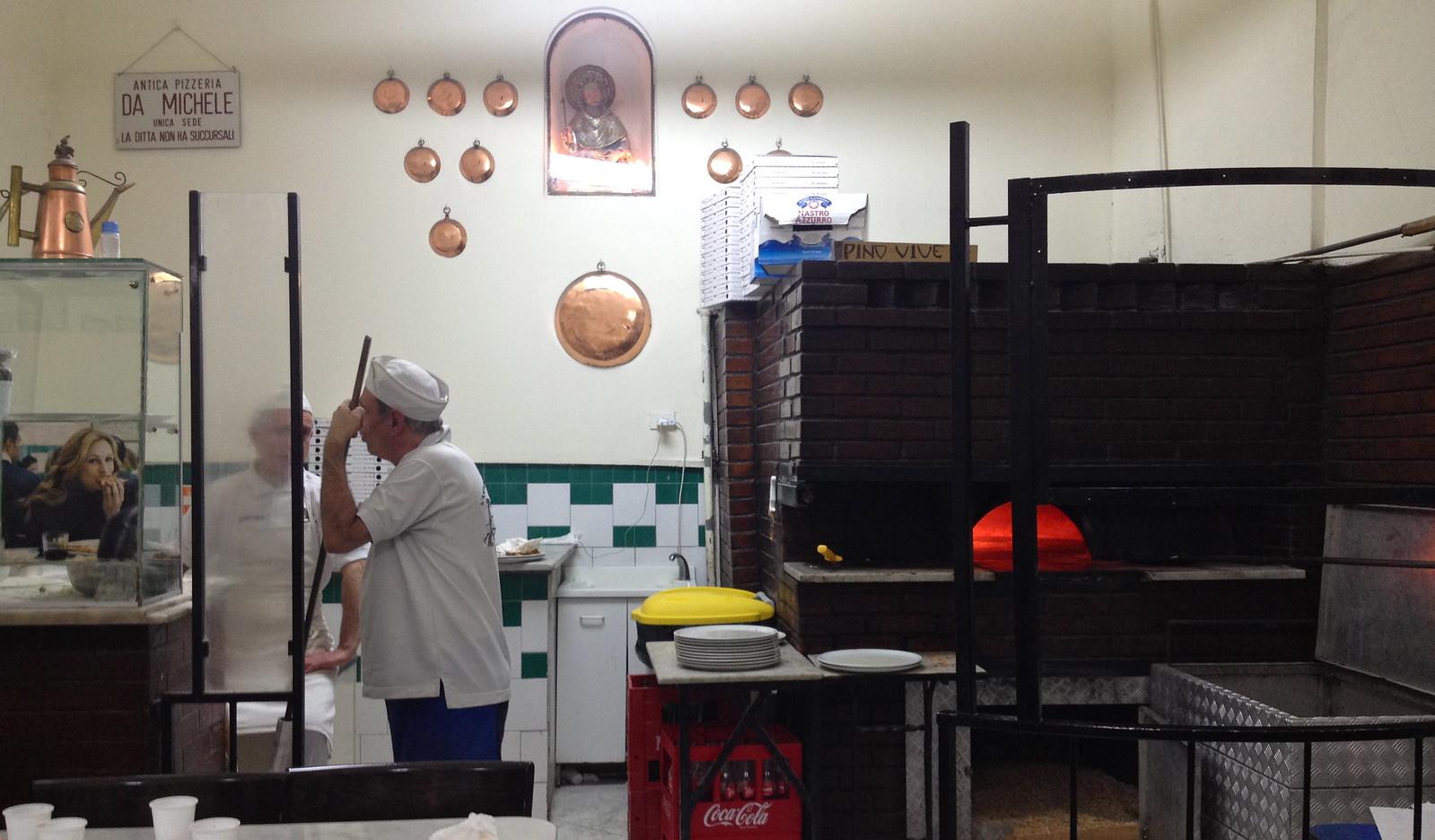 Naples: Food Diary 2