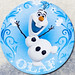 Small photo of Olaf