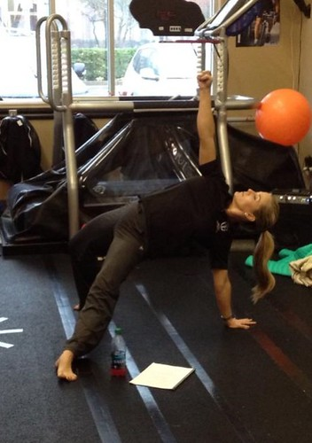 StrongFirst Bodyweight User Course with Master SFG Karen