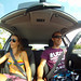 En coche por Menorca