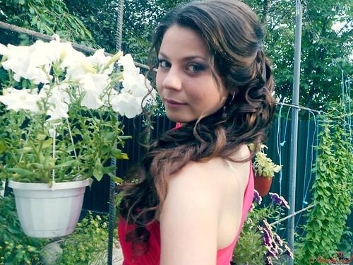 """Concurs """" 8 Martie """" 2015 > Irina Sandu"""