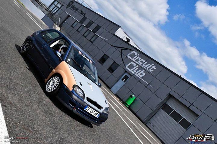 [Viper01] Saxo piste + BMW 330D touring - Page 12 26493572424_d789fac098_o