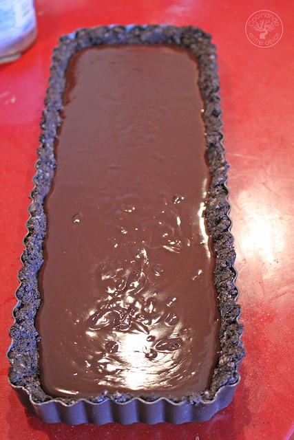 Tarta chocolate galletas oreo www.cocinandoentreolivos.com (7)