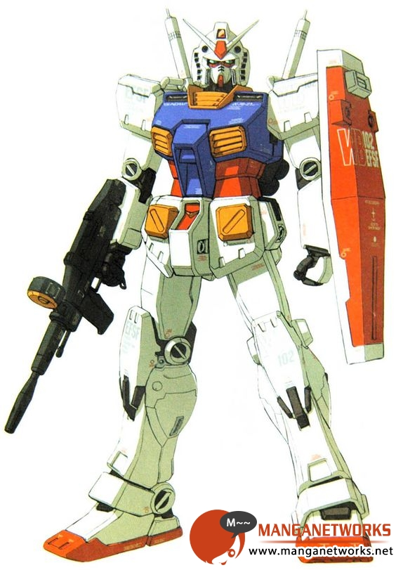 26950024093 bbddd3fd28 o  Bỏng mắt  với các thiết kế Bikini từ các Robot trong Mobile Suit Gundam
