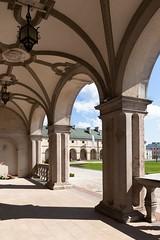 Dawny Palac Biskupów Krakowskich / Former Palace of Cracow Bishops