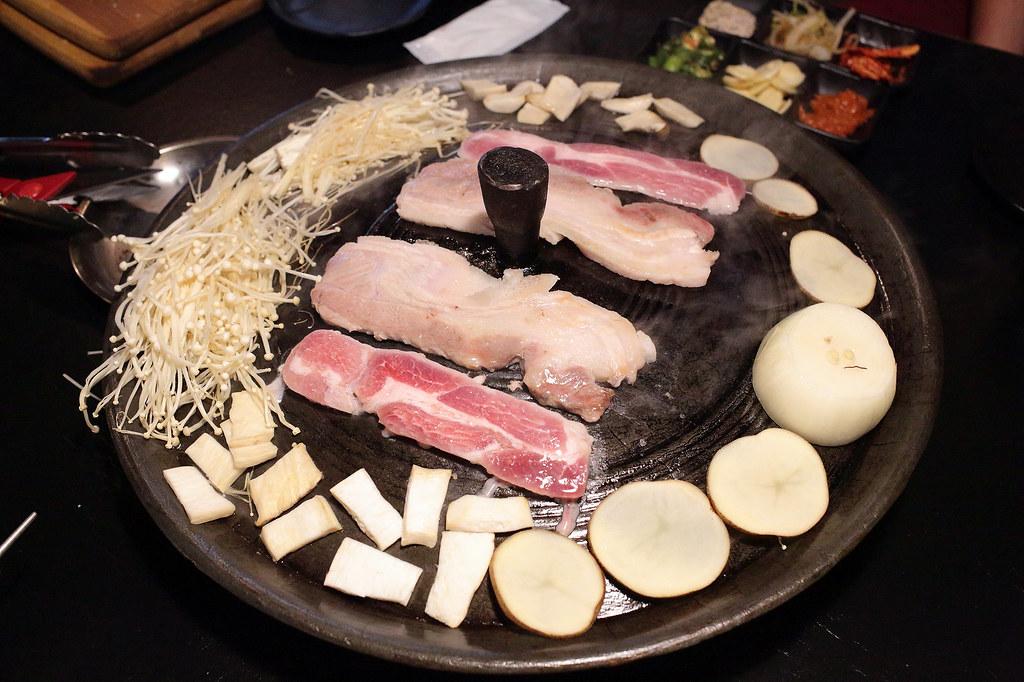 20160610萬華-三角三韓國烤肉 (26)