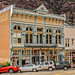 Wrights Hall/Wright Opera House (1888) - Ouray, Colorado (9/28/2008) by rbb32