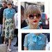 Taylor Swift seen wearing Parisian Outfit looks so pretty